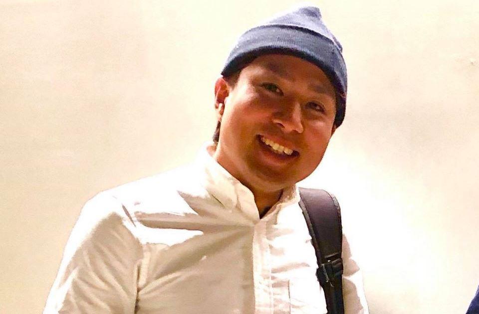 Taichi Okada